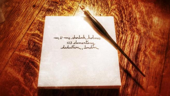 Wedding-caligraphy