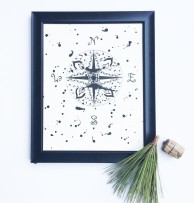 Compass Rose photo3