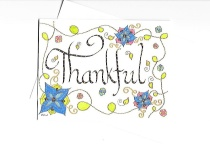 thankfulgreetingcardphoto