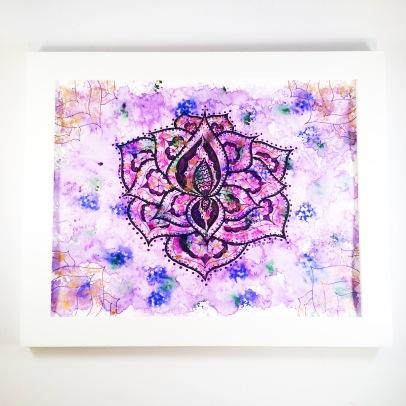 lotusmandala