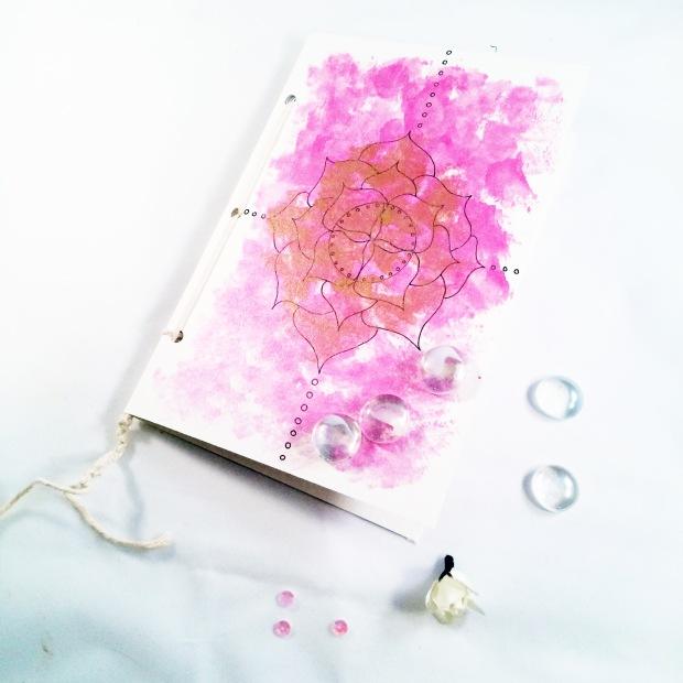 pinkjournal