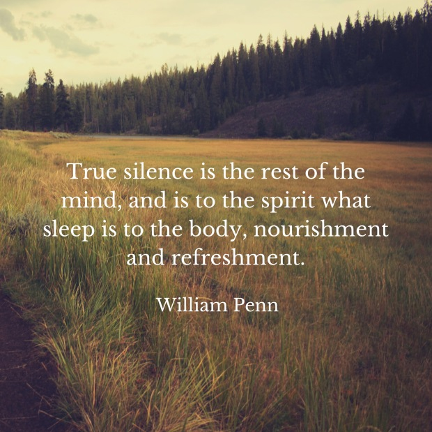 True silence is the rest of the mind, and is to the spirit what sleep is to the body, nourishment and refreshment..jpg
